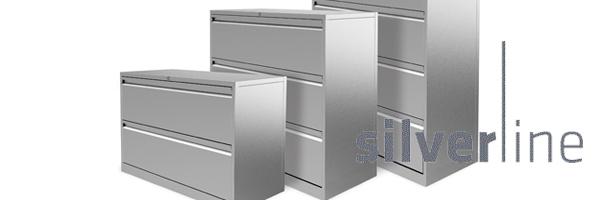 Silverline Side Filer