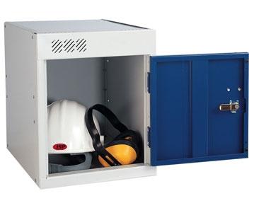 Sixto Cube Lockers
