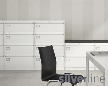 Silverline Double Side Filers