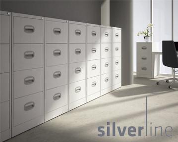 silverline steel storage
