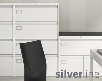 Silverline Kontrax Side Filers