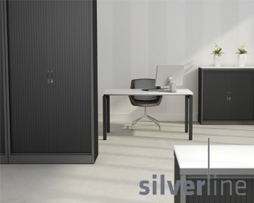 Silverline Kontrax Side Tambour