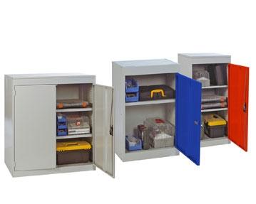 Tool Storage Cupboards