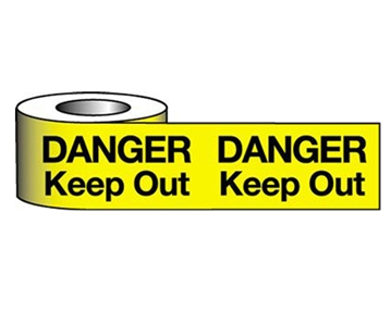 Safety Marking Tapes