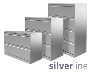 Silverline Side Filers