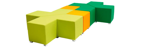 Simmons Modular Seating