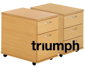 Triumph Desk Drawers