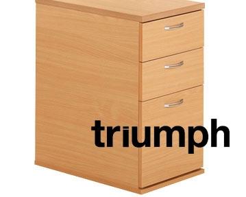 Triumph Desk Drawers
