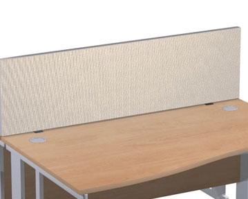 Triumph Desk Screens
