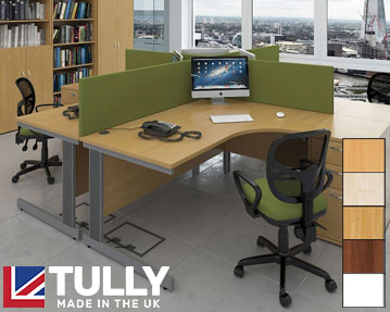 Tully Deluxe (Cable Managed Legs)