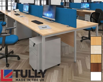 Tully Bench