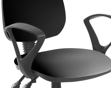 Vinyl Chairs