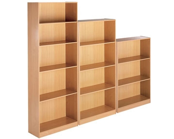 Value Line Bookcases