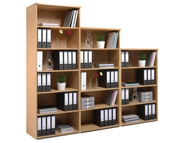 Value Line Office Bookcases
