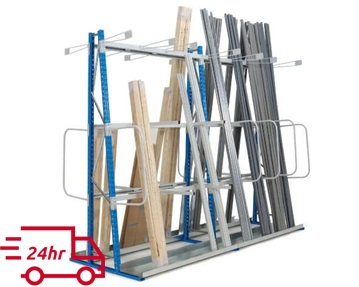 Vertical Racking