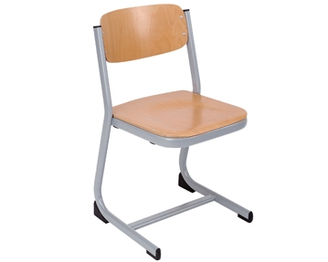 Classroom Cantilever Chairs