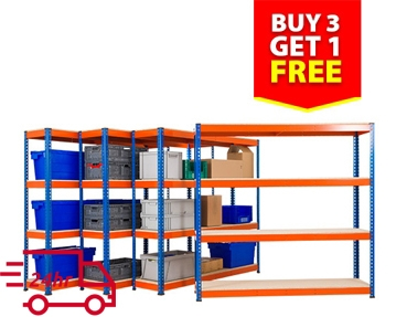 Shelving Bundle Deals