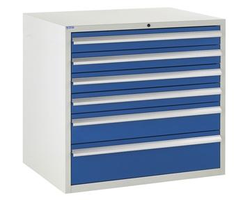 Euroslide Storage