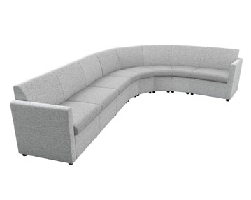Liberty Modular Seating
