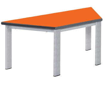 Elite Static Height Trapezoidal Tables