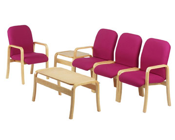 Turnberry Modular Seating