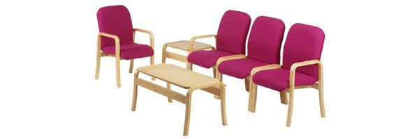 Turnberry Modular Seating