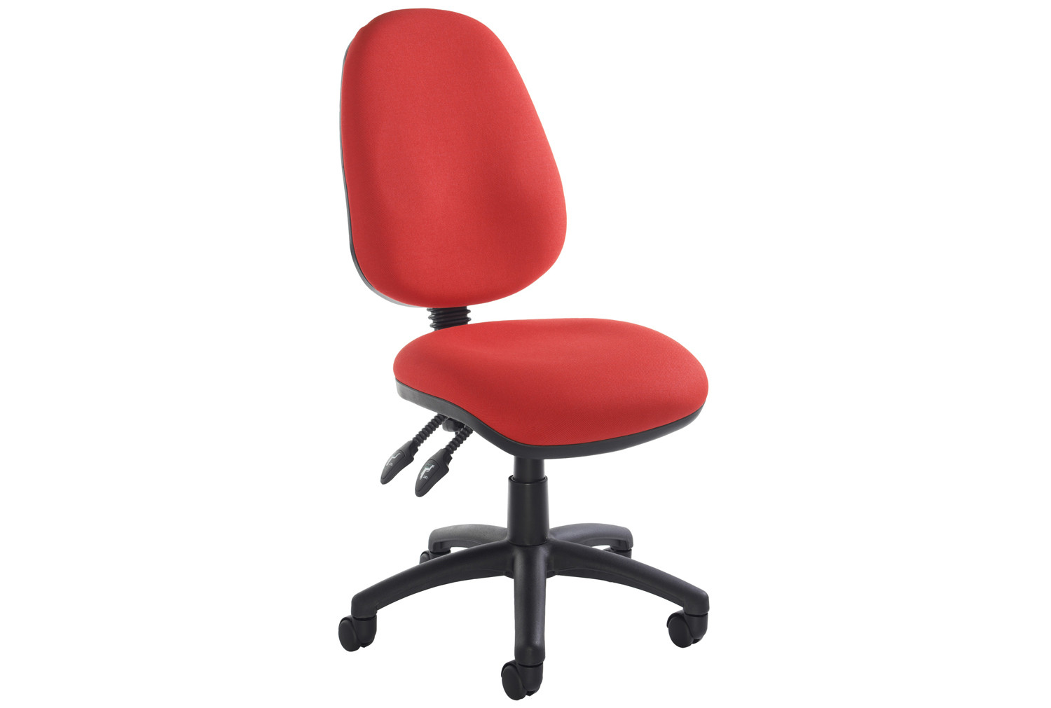 Vantage 2 Lever Operator Chair No Arms