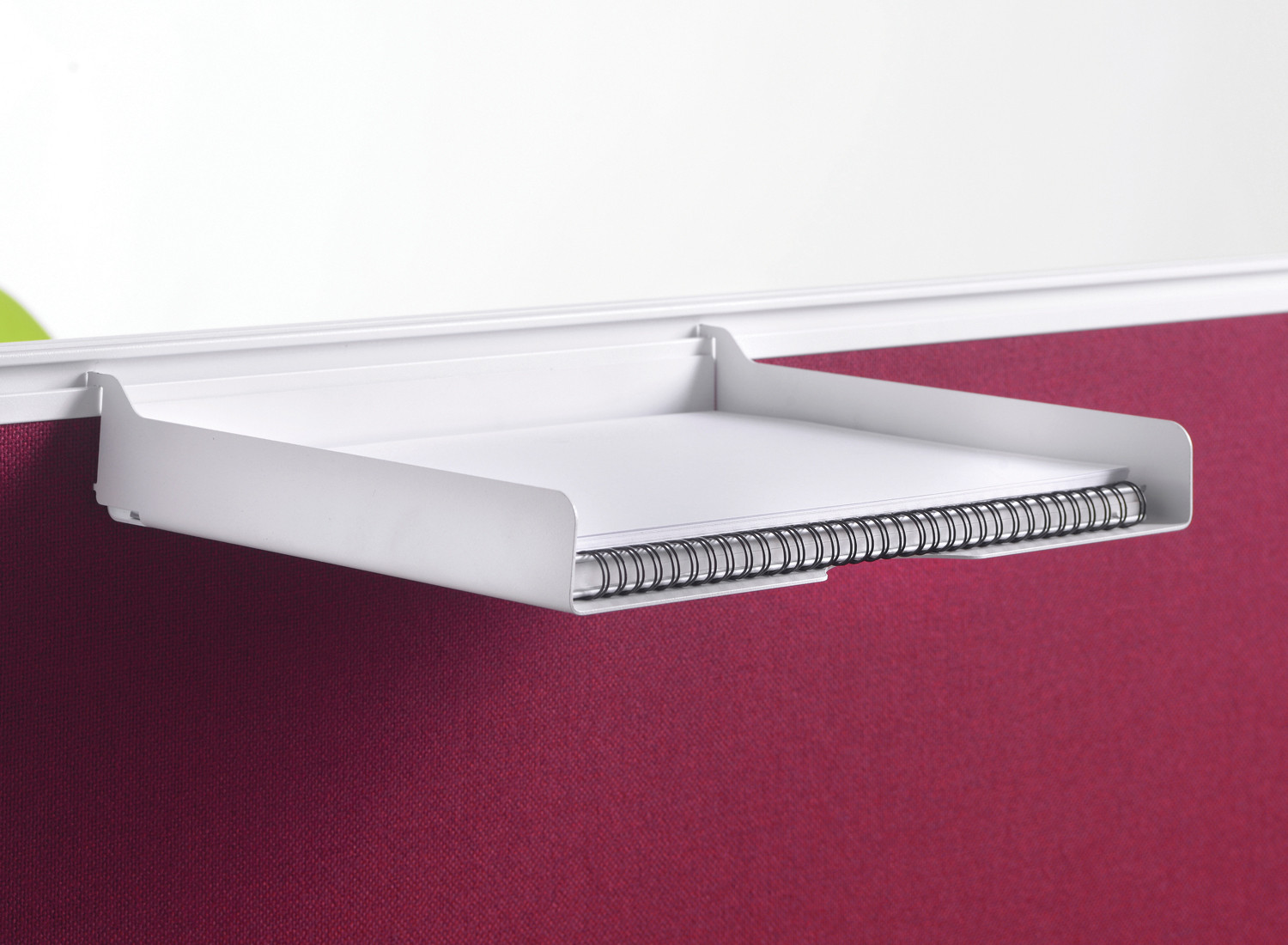 A4 paper tray