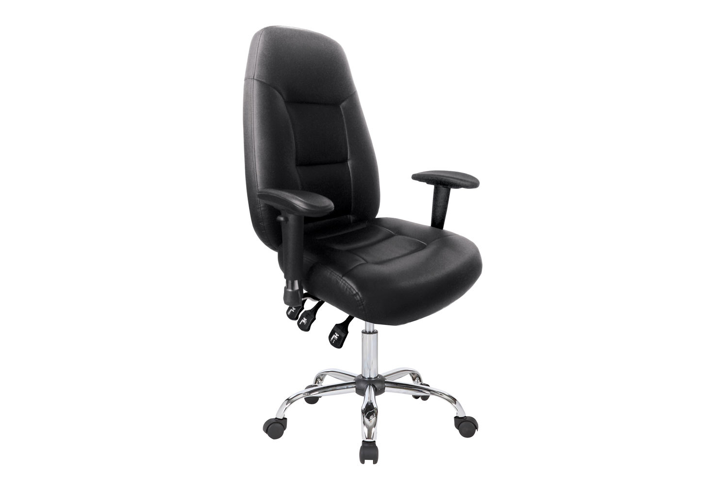 Belize 24HR Operator Chair (Leather)