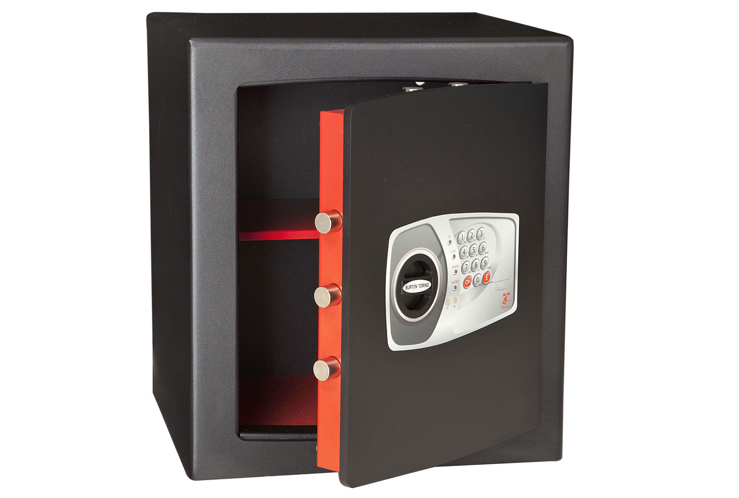 Burton Torino S2 Size 4 Safe With Electronic Lock (68ltrs)