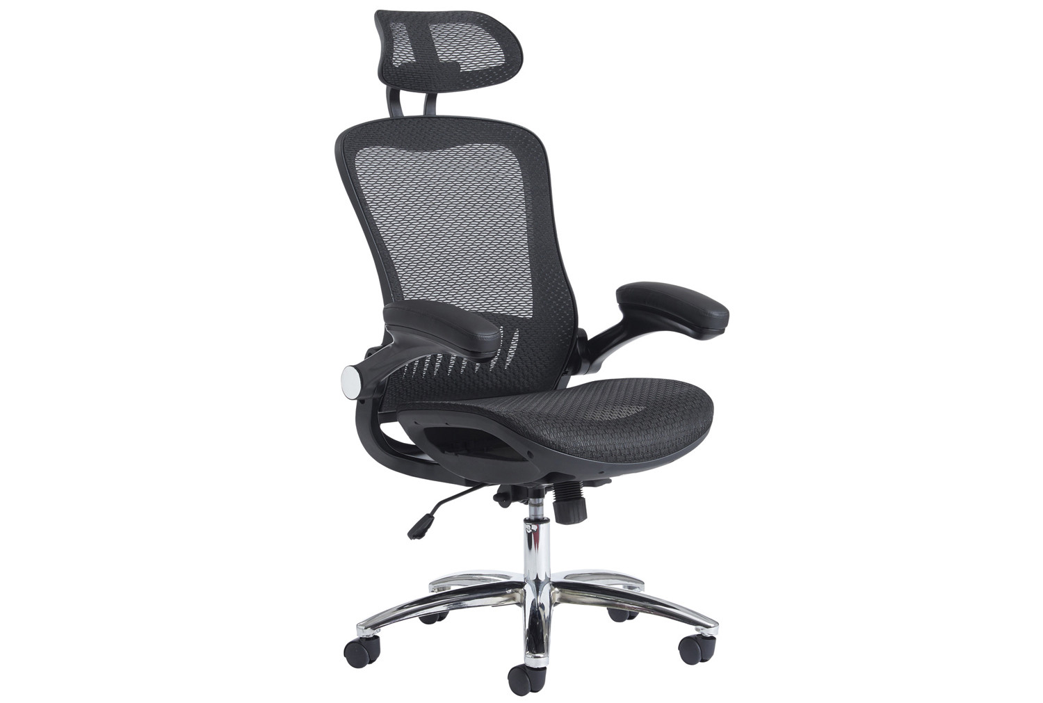 Colter High Back Mesh Chair