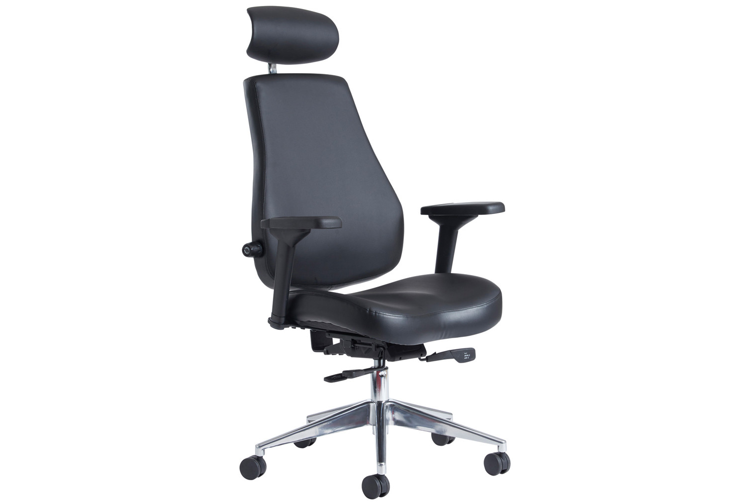 Foster High Back 24 Hour Task Chair