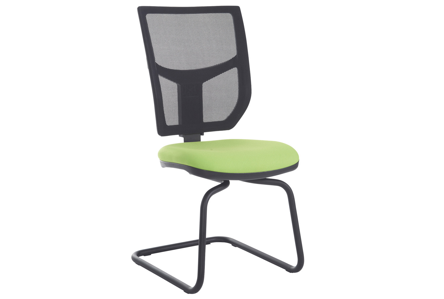 Gordy Mesh Back Visitor Chair