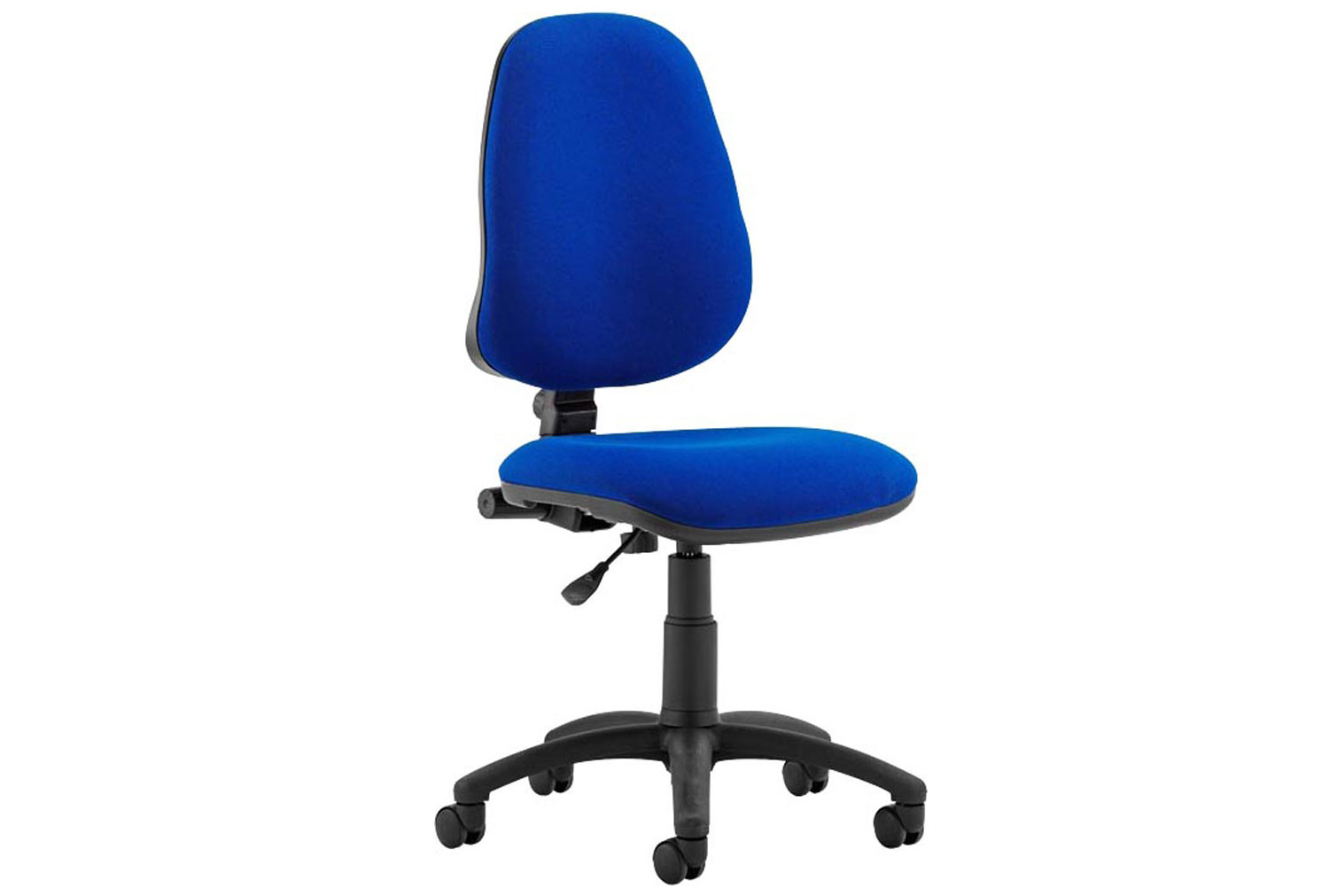 Lunar 1 Lever Operator Chair With No Arms