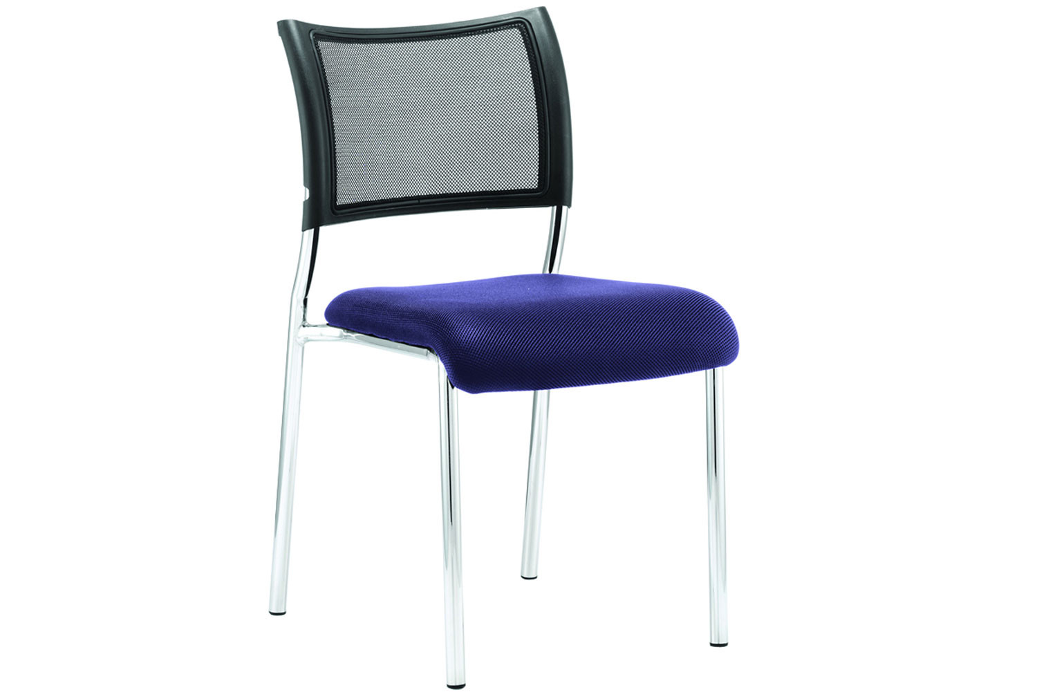 Tokyo Conference Side Chair (Chrome Frame)