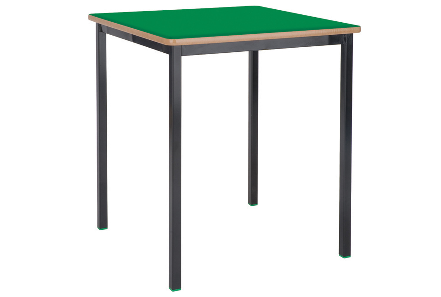 Square Fully Welded Classroom Tables 4-6 Years