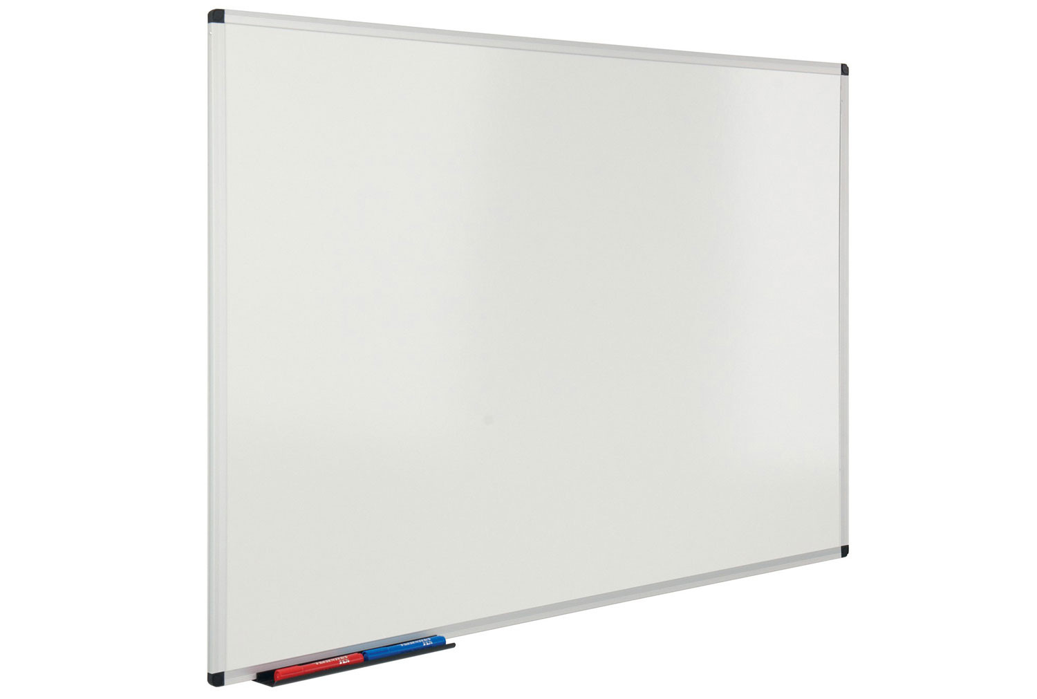 Formatted Projection Whiteboard