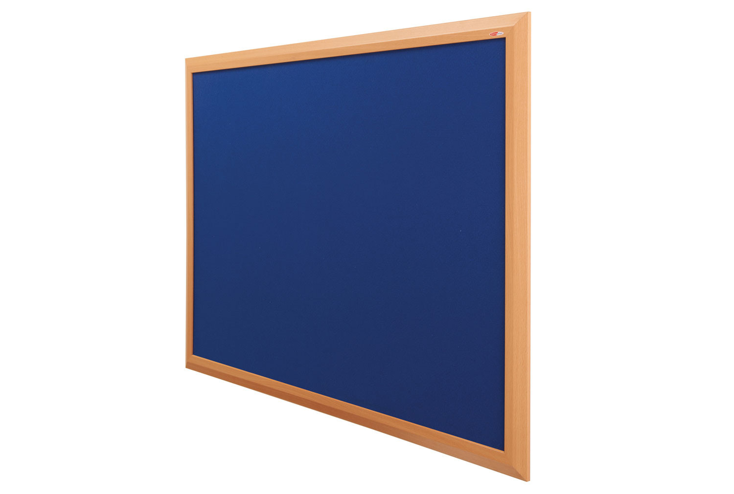 Eco Friendly Premier Noticeboards With Beech Frame