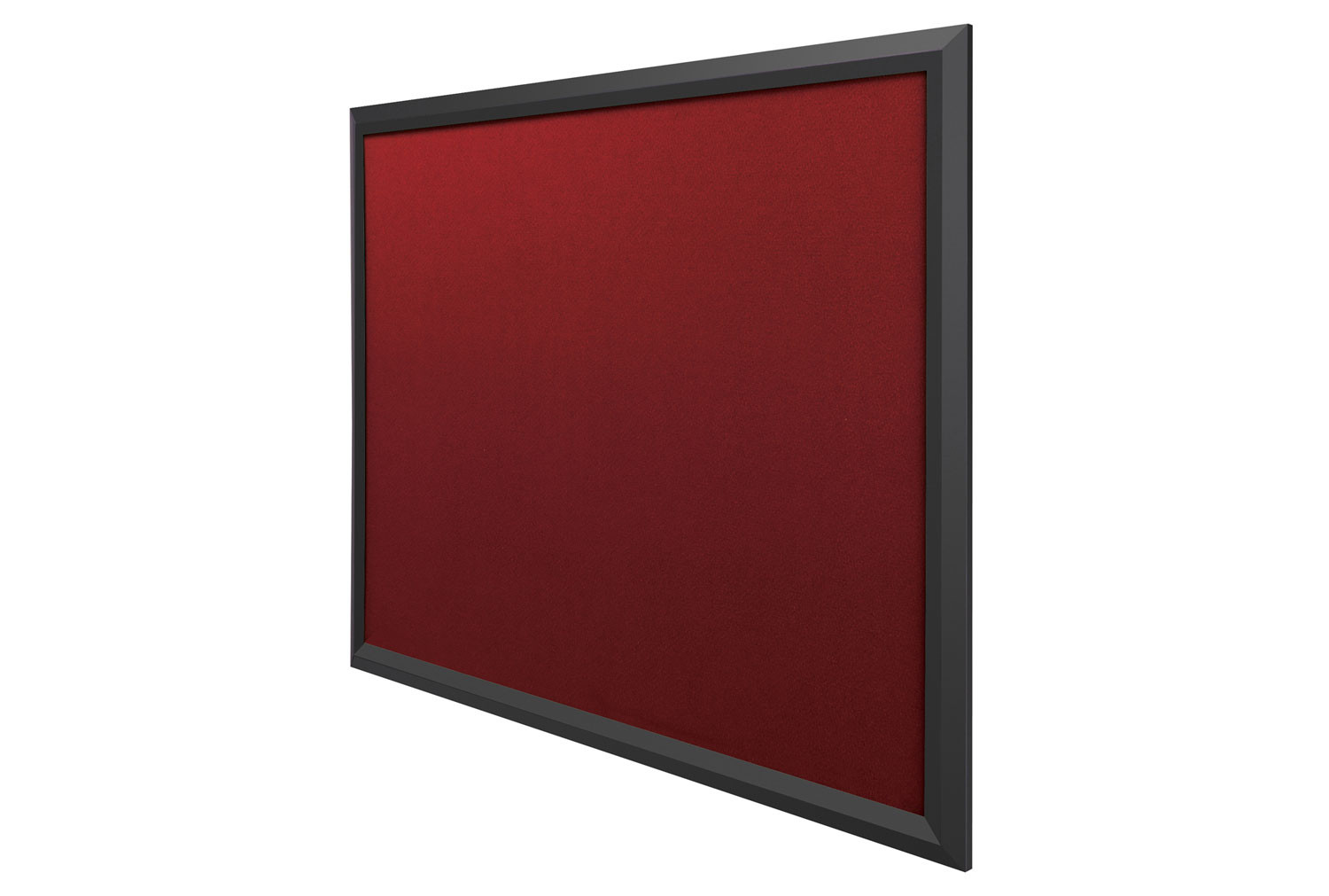 Eco Friendly Premier Noticeboards With Black Frame