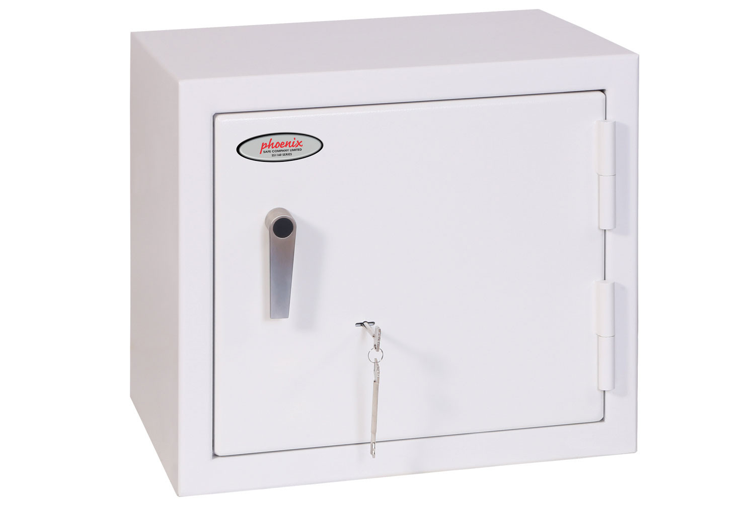 Phoenix Securstore SS1161K Security Safe With Key Lock (119ltrs)