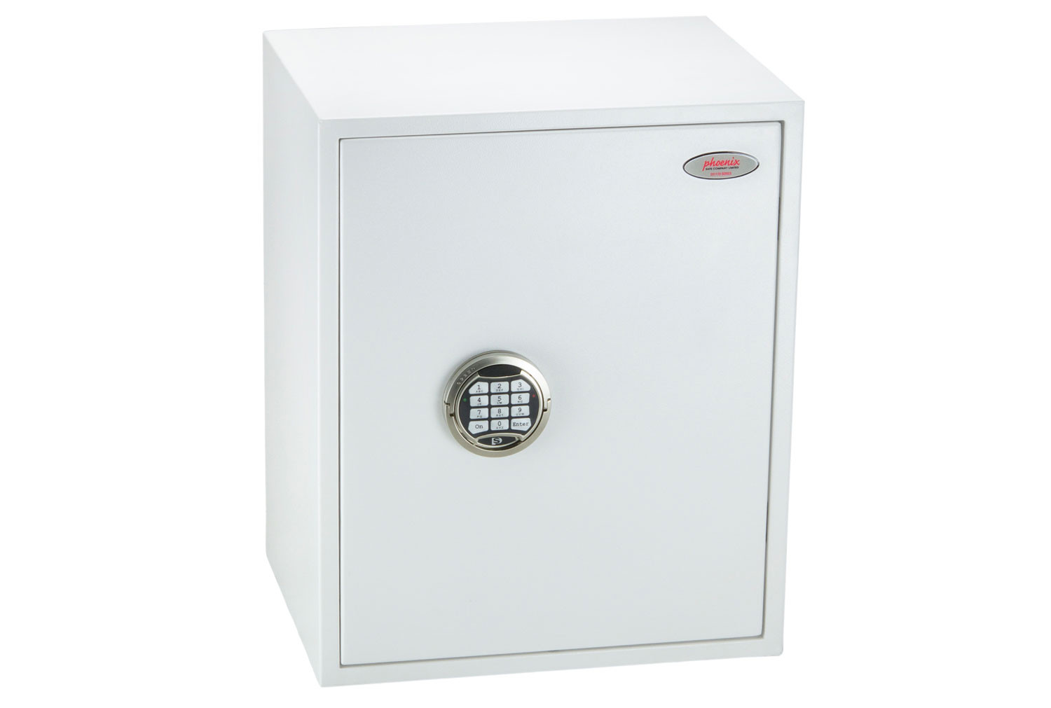 Phoenix Fortress SS1183E Security Safe With Electronic Lock (42ltrs)