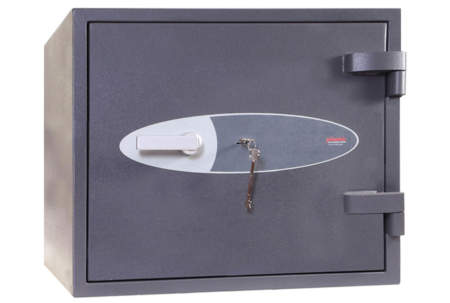 Phoenix Neptune HS1052K High Security Safe With Key Lock (46ltrs)