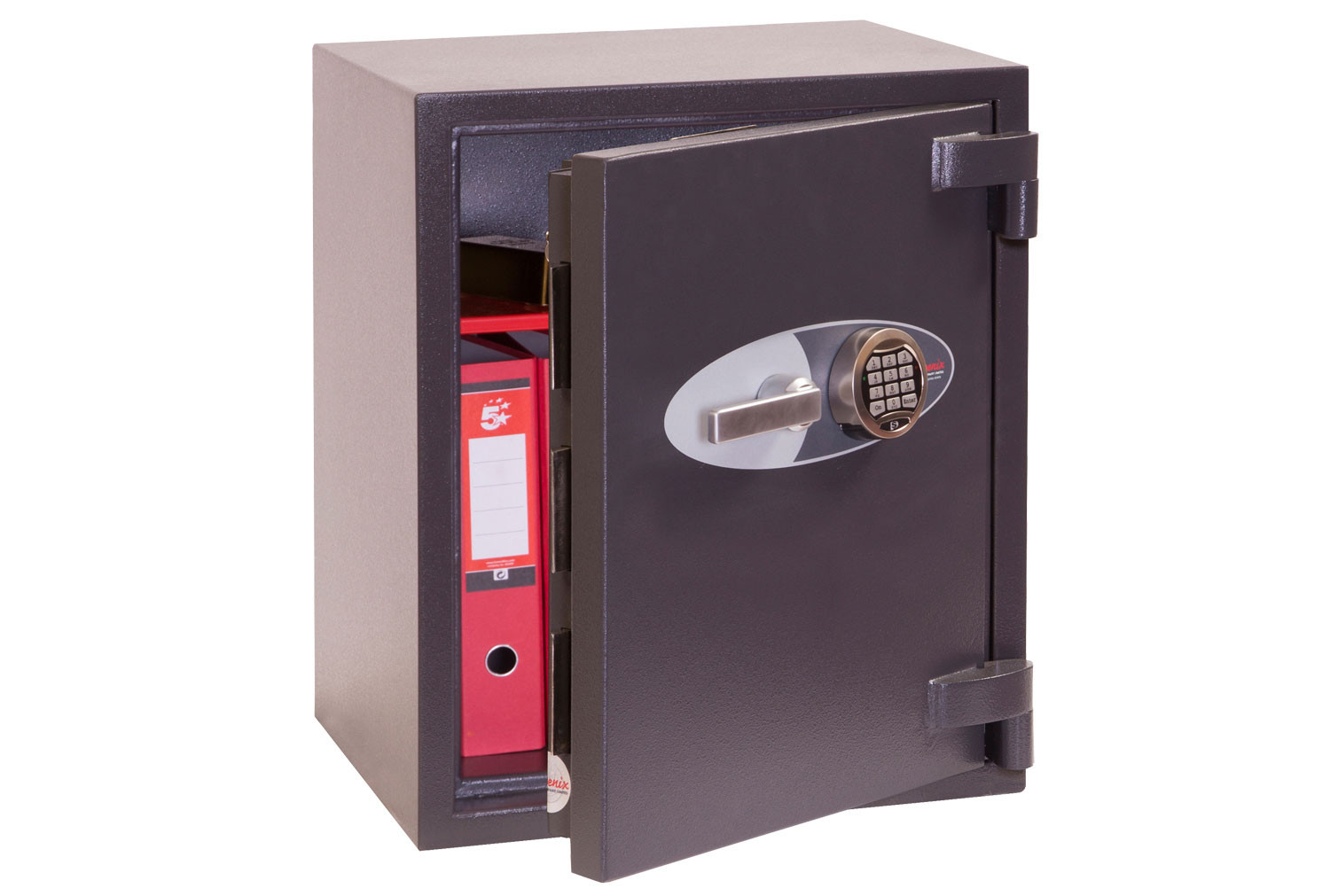 Phoenix Elara HS3552E High Security Safe With Electronic Lock (69ltrs)