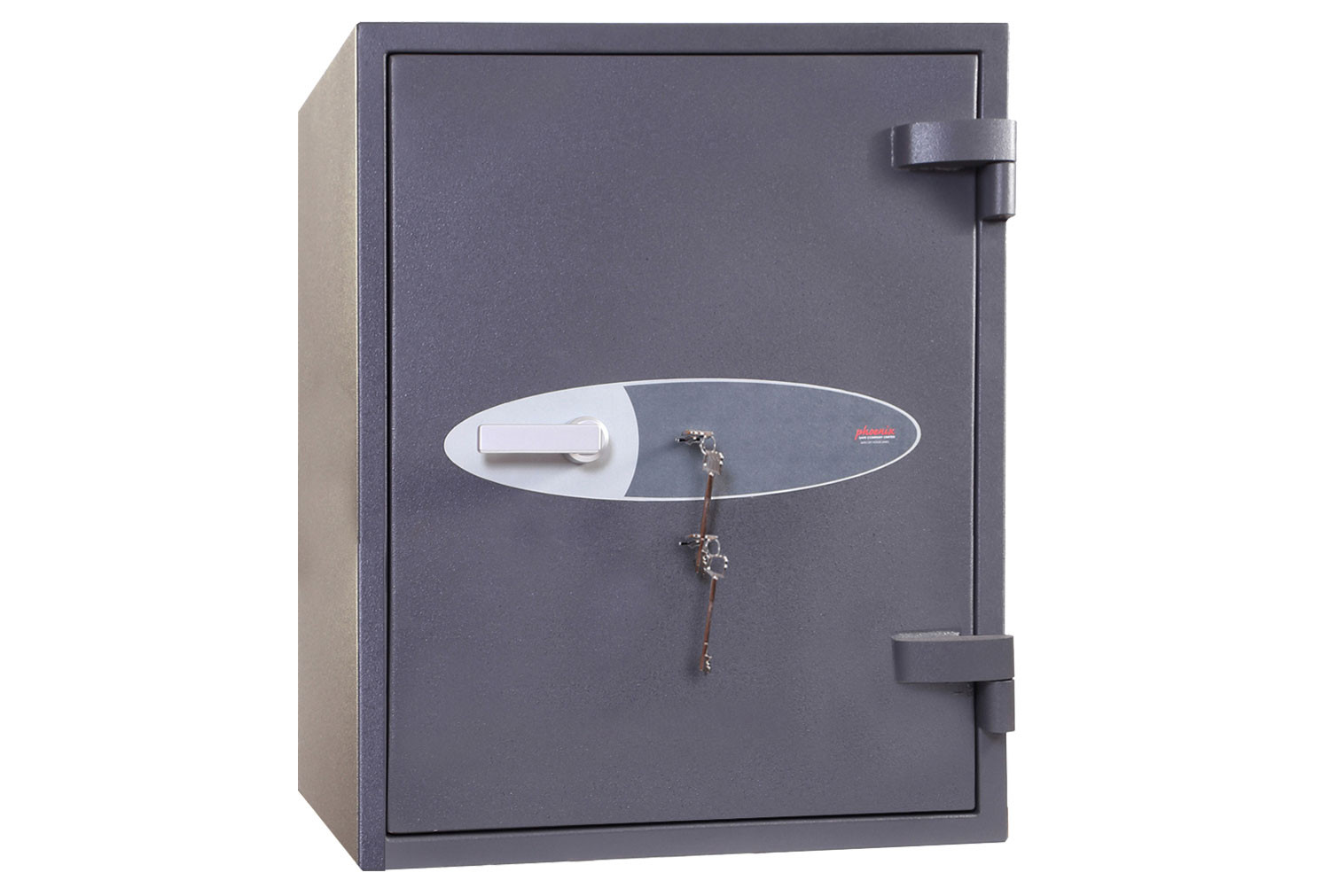Phoenix Planet HS6073K High Security Safe With Key Lock (129ltrs)