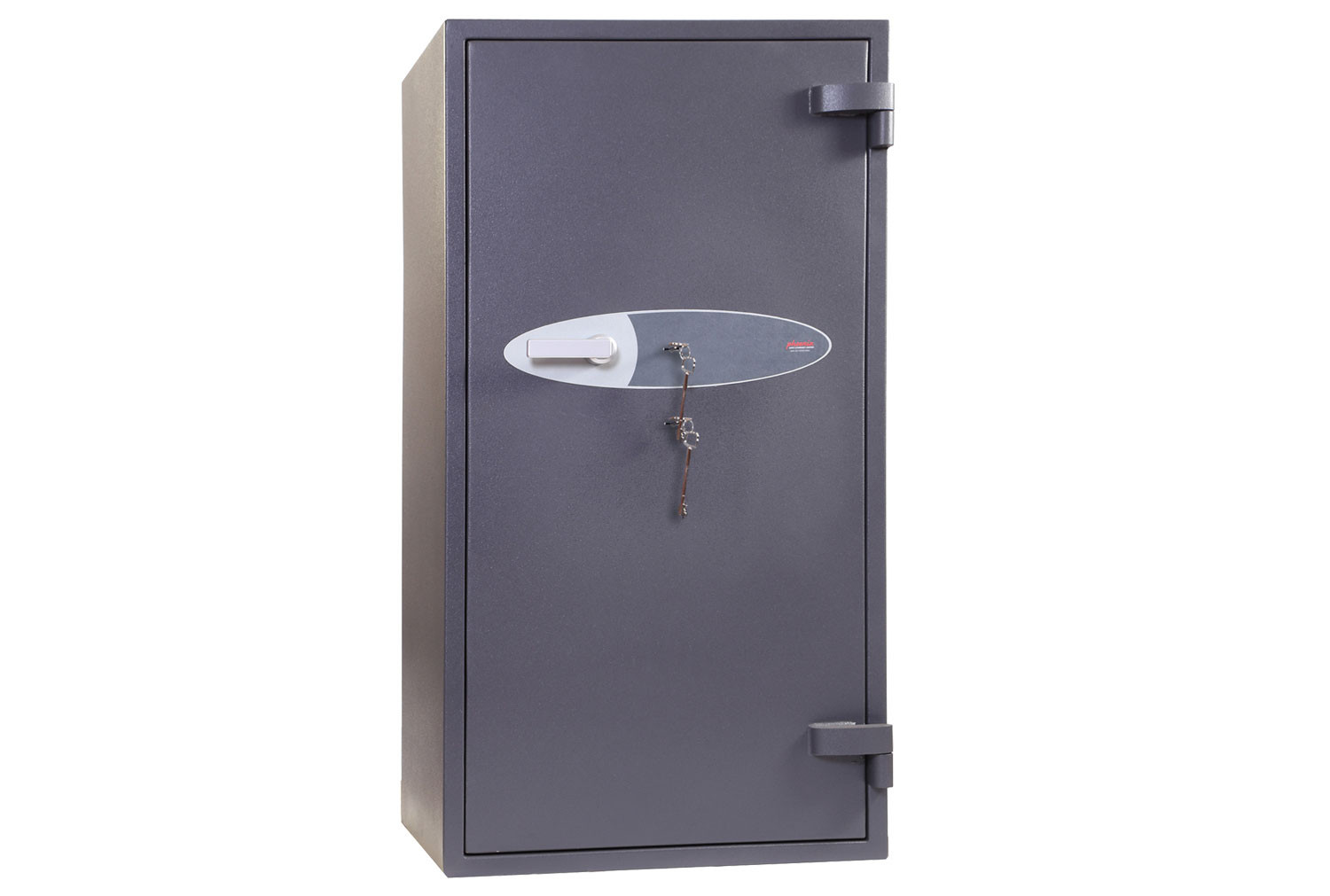 Phoenix Cosmos HS9074K High Security Safe With Key Lock (295ltrs)