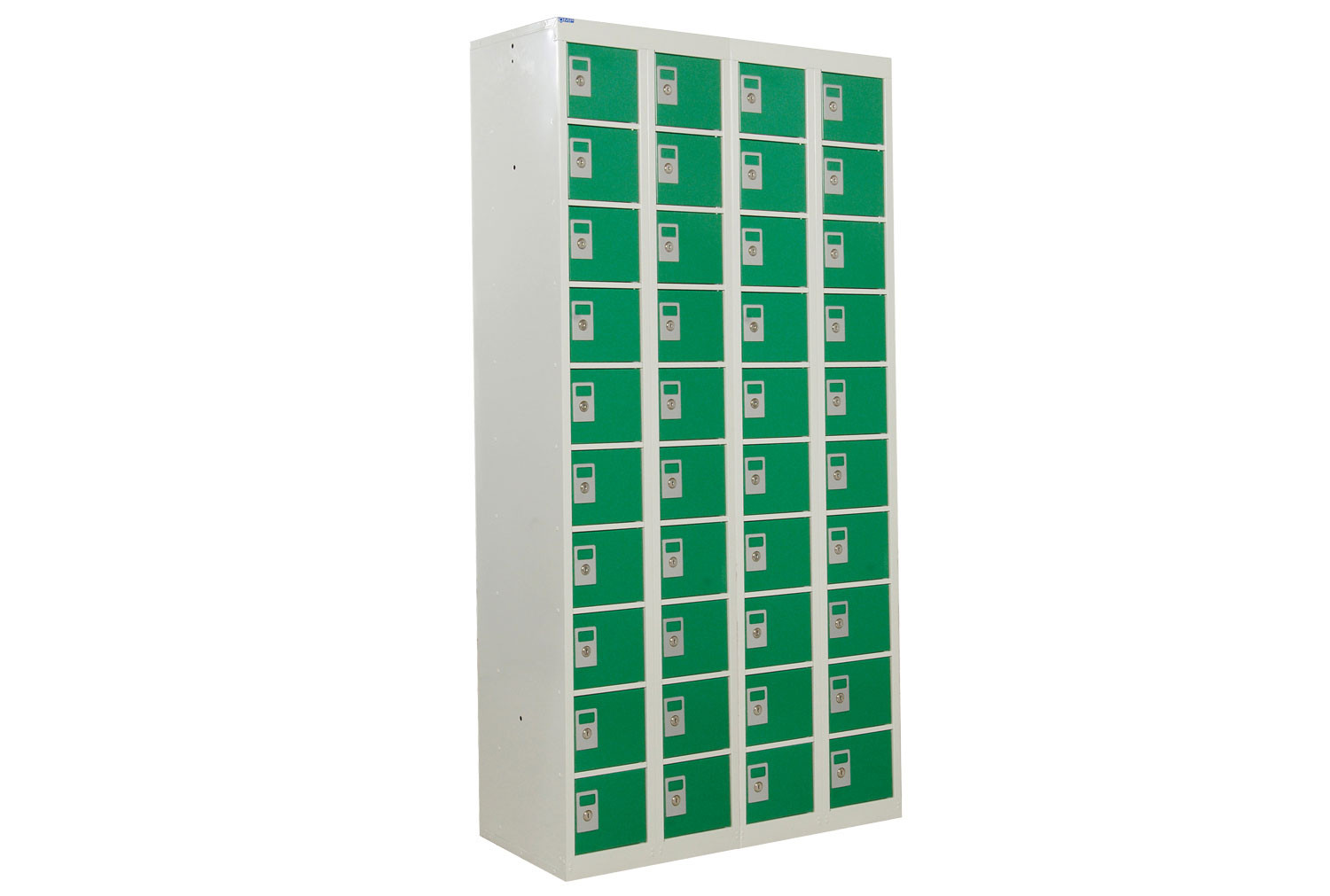 QMP Personal Effects Lockers With 40 Doors