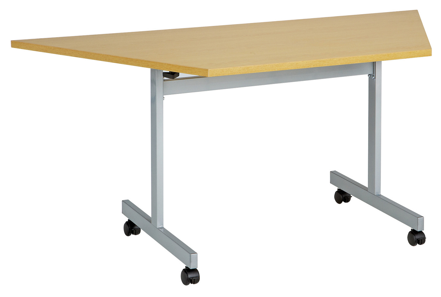 Spear Trapezoidal Flip Top Tables