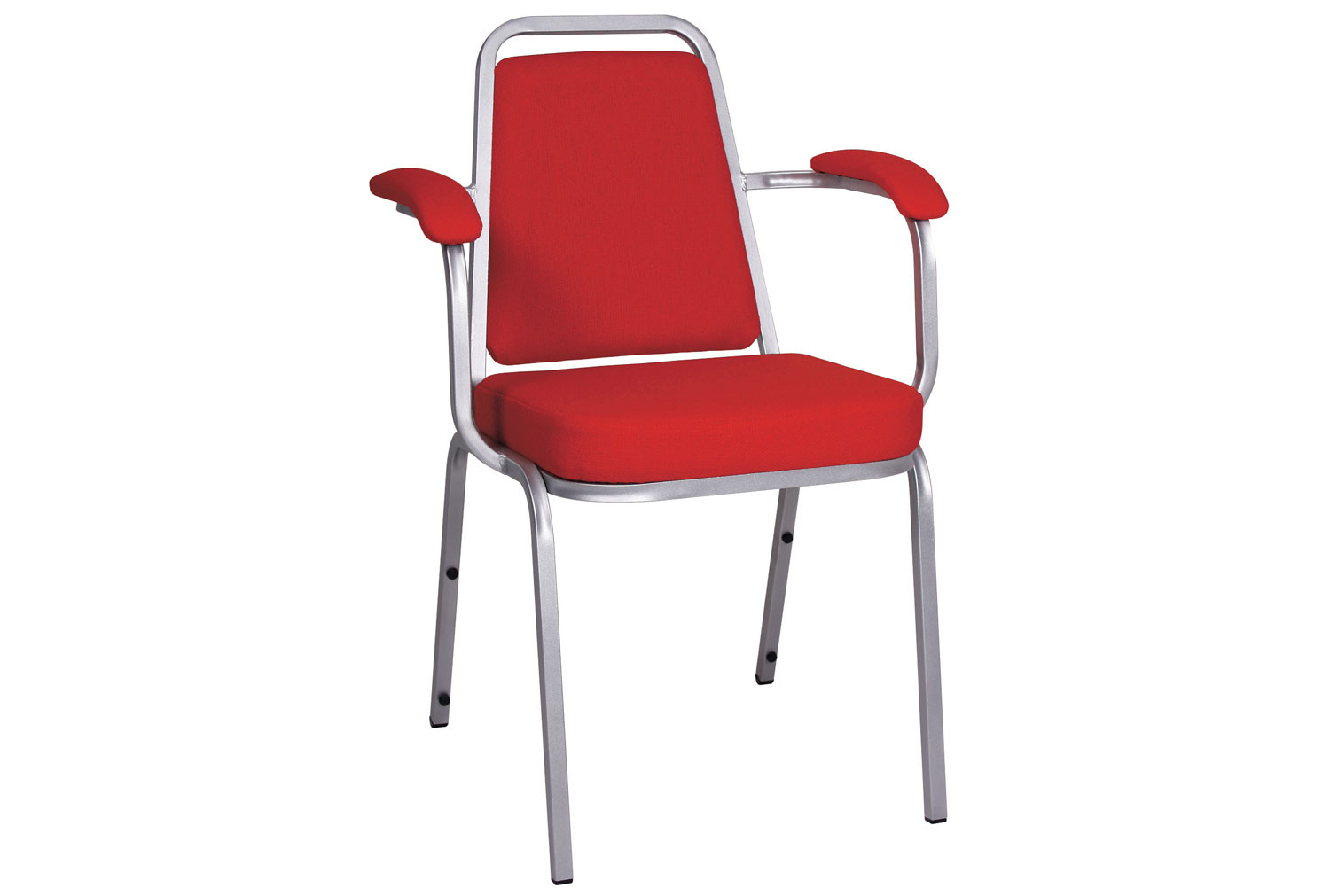 Pasha banquet chair with arms