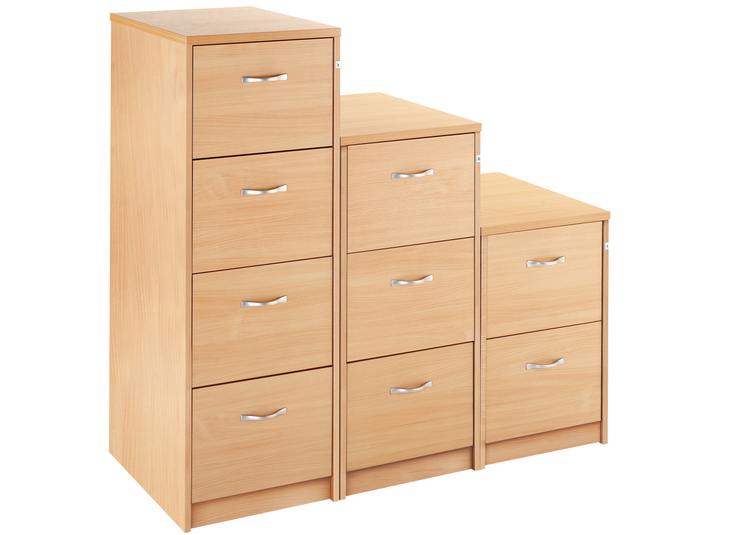 wooden filing cabinets wooden filing cabinets furniture at work 29461