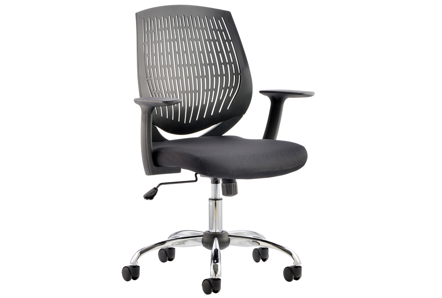 Rosina black operator chair